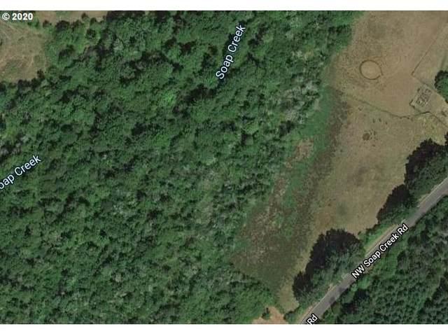 37386 Soap Creek (Next To) Rd, Corvallis, OR 97330 (MLS #20273629) :: McKillion Real Estate Group