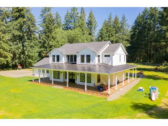 36505 NW Seibler Dr, La Center, WA 98629 (MLS #20273786) :: Cano Real Estate