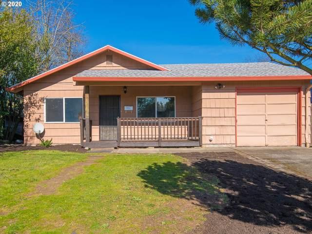 10011 SE Ramona St, Portland, OR 97266 (MLS #20273872) :: McKillion Real Estate Group