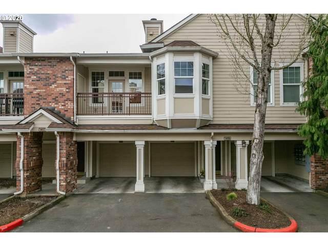1160 NE Horizon Loop #1406, Hillsboro, OR 97124 (MLS #20273952) :: Homehelper Consultants