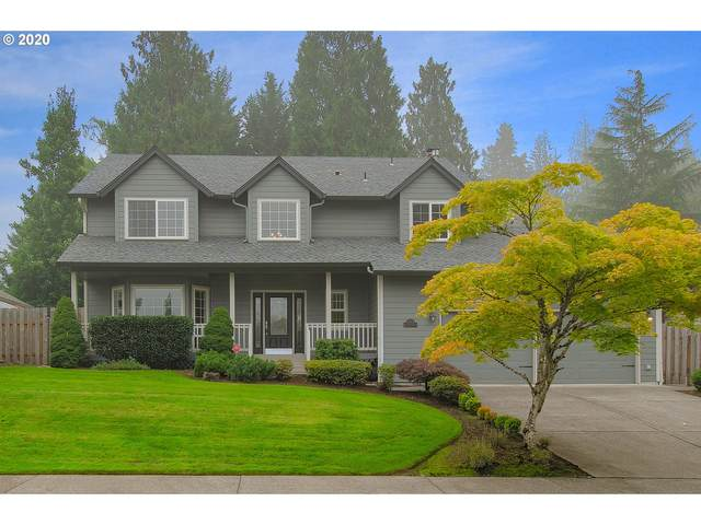 2415 NE 165TH St, Ridgefield, WA 98642 (MLS #20274115) :: Gustavo Group