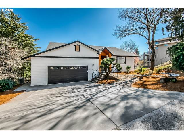 12527 SE Callahan Rd, Happy Valley, OR 97086 (MLS #20274144) :: Change Realty