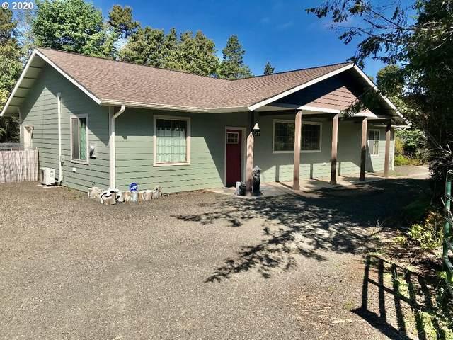 88118 Leeward Dr, Florence, OR 97439 (MLS #20274171) :: Duncan Real Estate Group