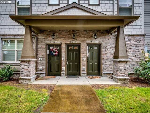 8648 NE Delamere Way, Hillsboro, OR 97006 (MLS #20274172) :: McKillion Real Estate Group