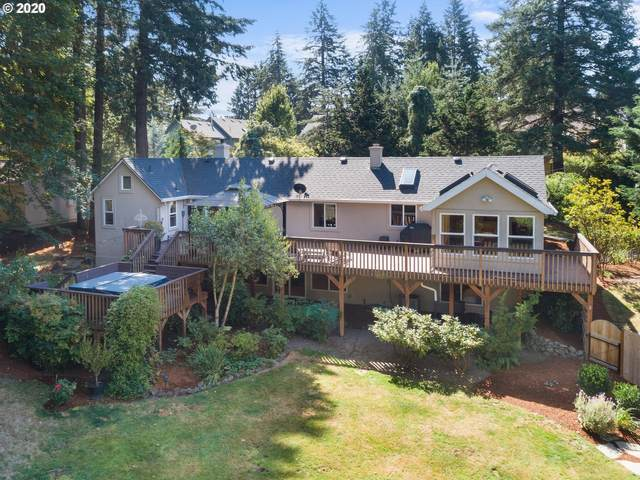 11565 SW Fonner St, Tigard, OR 97223 (MLS #20274583) :: Next Home Realty Connection