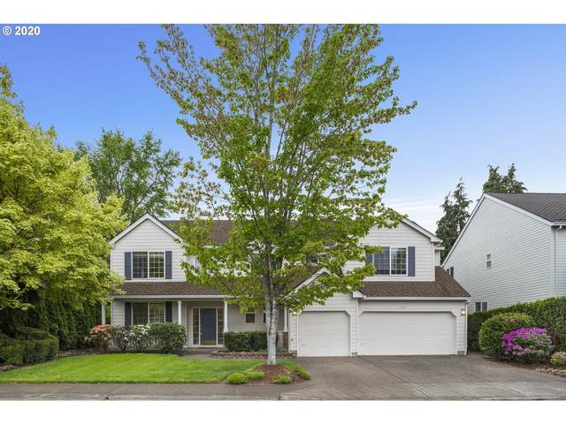 17800 NW Gilbert Ln, Portland, OR 97229 (MLS #20274790) :: Next Home Realty Connection