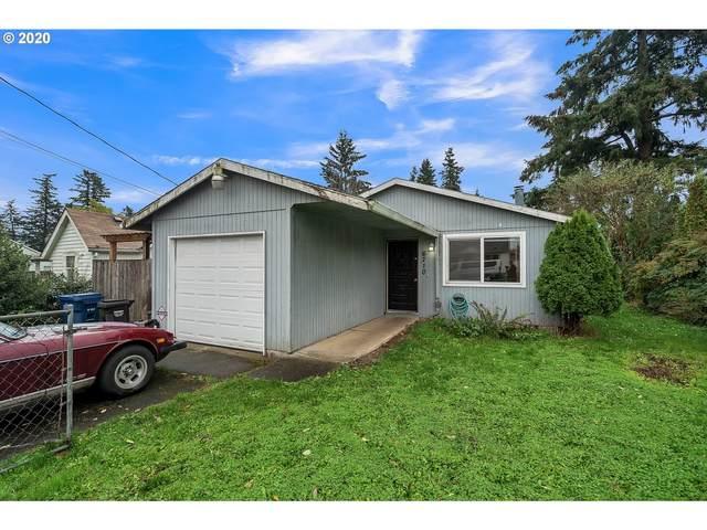 6710 SE Hazel St, Portland, OR 97206 (MLS #20275104) :: Premiere Property Group LLC