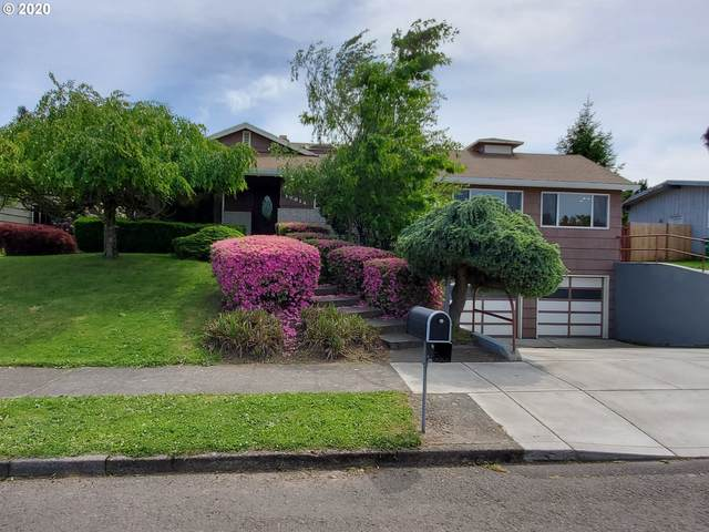 14014 NE Russell St, Portland, OR 97230 (MLS #20275140) :: Next Home Realty Connection