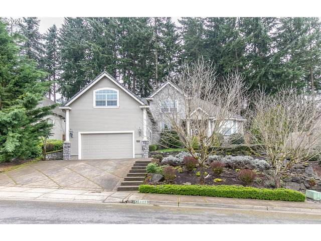 3358 Murry Dr, Eugene, OR 97405 (MLS #20275260) :: Townsend Jarvis Group Real Estate