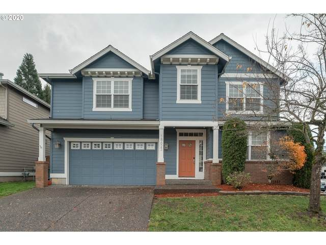 18623 SE 14TH Cir, Vancouver, WA 98683 (MLS #20275298) :: Premiere Property Group LLC
