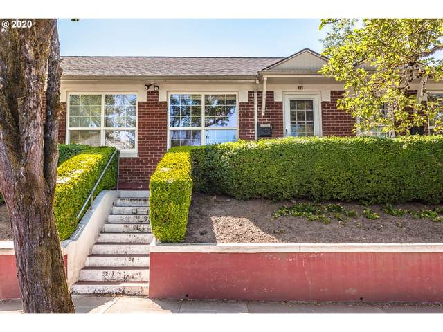 2601 NW Raleigh St #16, Portland, OR 97210 (MLS #20275318) :: McKillion Real Estate Group