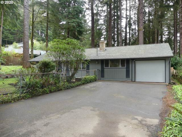 5670 Maple Dr, Florence, OR 97439 (MLS #20275568) :: Gustavo Group