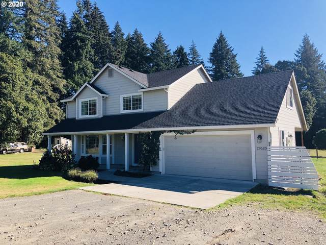 29620 NE 107TH Ave, Battle Ground, WA 98604 (MLS #20275604) :: McKillion Real Estate Group