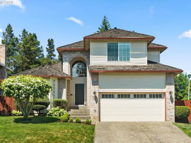 19610 NW Rock Creek Way, Portland, OR 97229 (MLS #20275856) :: Next Home Realty Connection