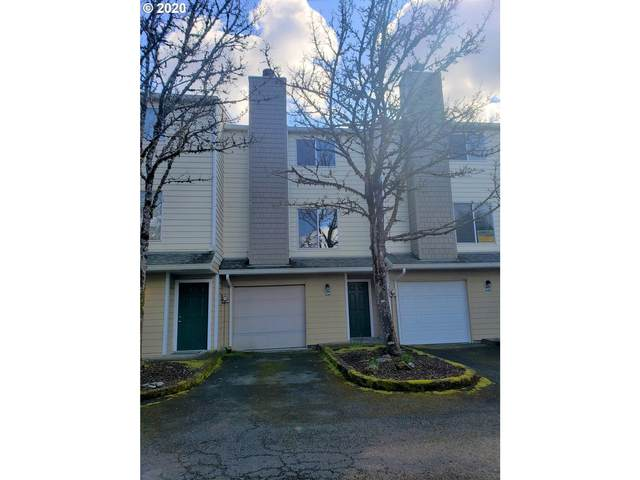 13216 NE Salmon Creek Ave Q4, Vancouver, WA 98686 (MLS #20276288) :: The Liu Group