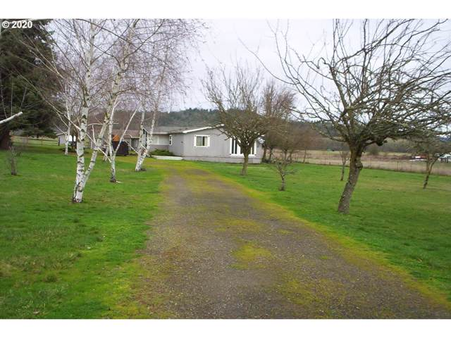 34031 Walnut Ln, Creswell, OR 97426 (MLS #20276389) :: Change Realty