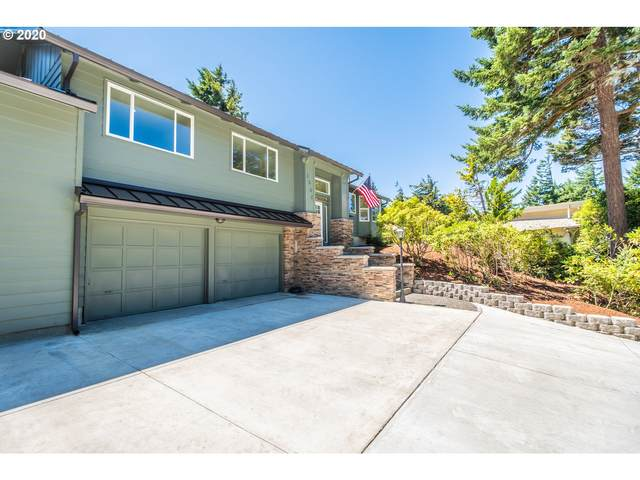 1330 Mulberry Ln, Florence, OR 97439 (MLS #20276422) :: Beach Loop Realty
