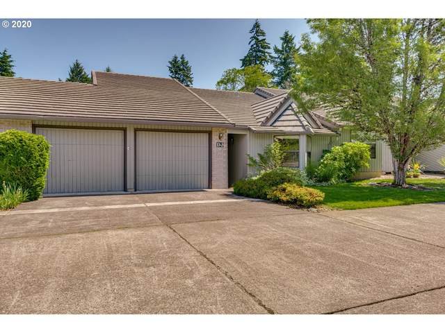 3300 NE 164TH St D3, Ridgefield, WA 98642 (MLS #20276501) :: Fox Real Estate Group