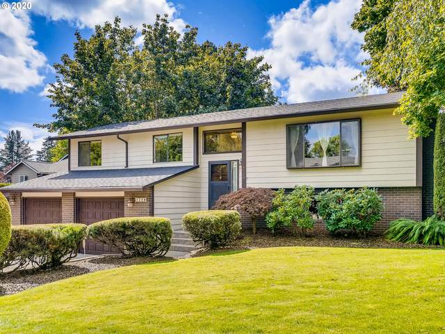 4420 SE 24TH St, Gresham, OR 97080 (MLS #20276527) :: Next Home Realty Connection