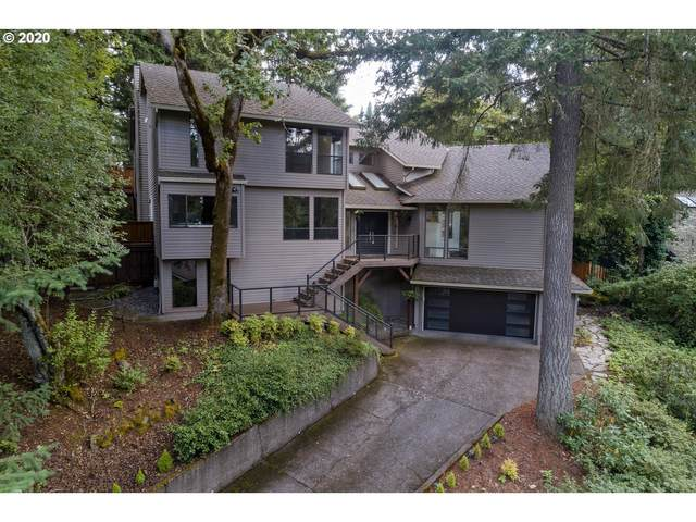 49 Hillshire Dr, Lake Oswego, OR 97034 (MLS #20276629) :: Piece of PDX Team