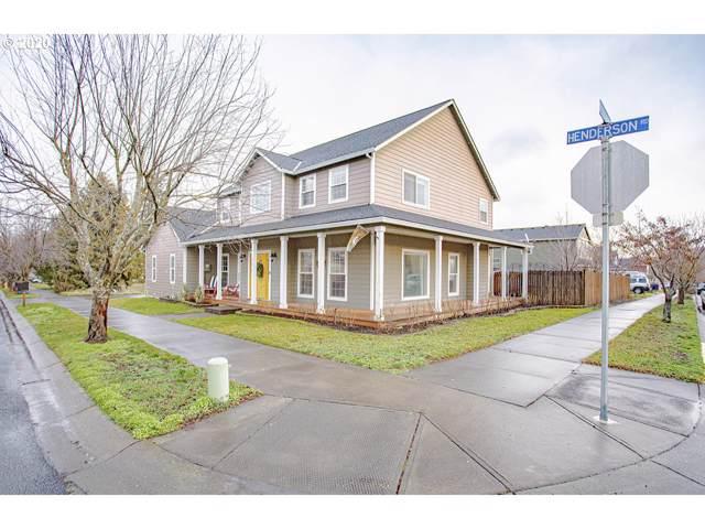 771 Henderson, Hood River, OR 97031 (MLS #20276786) :: Townsend Jarvis Group Real Estate