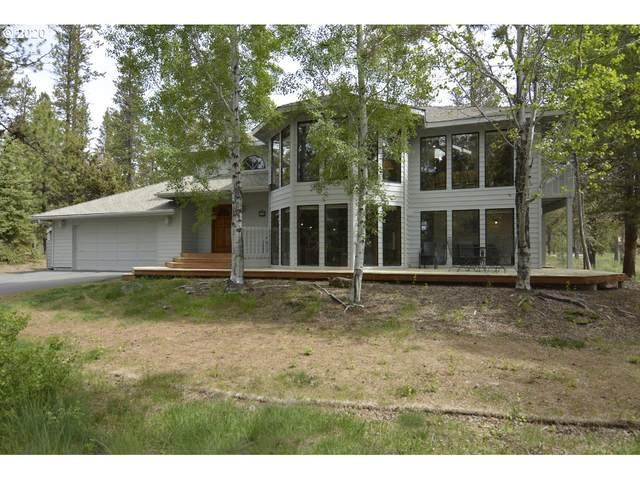 18196 Oregon Loop, Sunriver, OR 97707 (MLS #20276873) :: Fox Real Estate Group