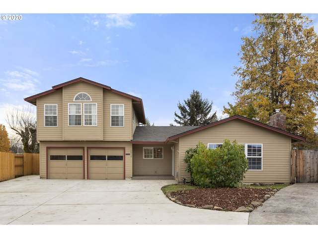 1512 Somera Dr, Forest Grove, OR 97116 (MLS #20276882) :: Soul Property Group