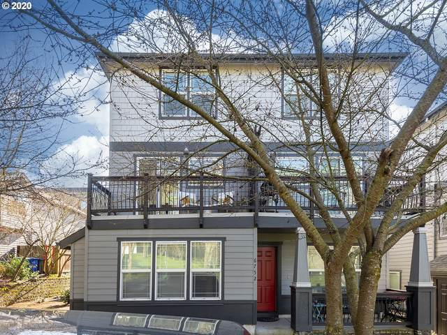 6756 N Pittsburg Ave, Portland, OR 97203 (MLS #20276916) :: Cano Real Estate