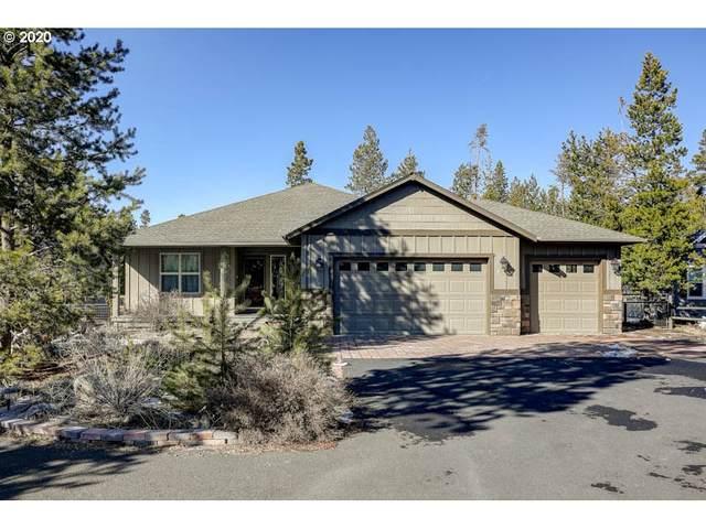 17370 Brant Dr, Bend, OR 97707 (MLS #20276927) :: McKillion Real Estate Group