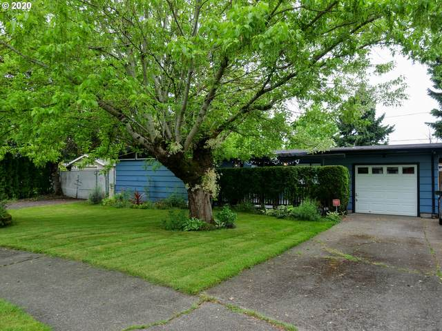13815 NE Knott St, Portland, OR 97230 (MLS #20276938) :: Next Home Realty Connection