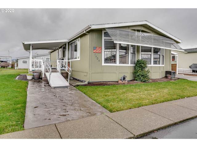 1404 Pioneer Way, Forest Grove, OR 97116 (MLS #20276982) :: Premiere Property Group LLC
