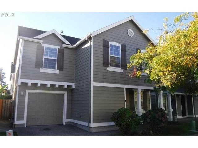 20658 SW Nantucket Ln, Beaverton, OR 97006 (MLS #20277126) :: Premiere Property Group LLC