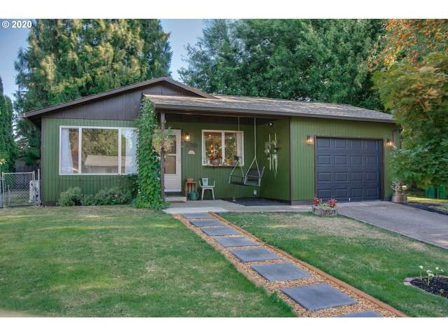 3735 23RD Ave, Forest Grove, OR 97116 (MLS #20277621) :: Next Home Realty Connection