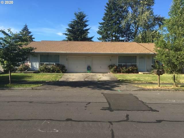 455 NE 18TH St, Gresham, OR 97030 (MLS #20277633) :: Brantley Christianson Real Estate