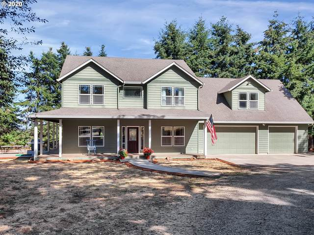 12168 Tara Ln, Turner, OR 97392 (MLS #20277676) :: Premiere Property Group LLC
