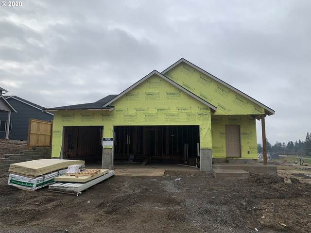 3895 N Chase St, Newberg, OR 97132 (MLS #20277696) :: Next Home Realty Connection