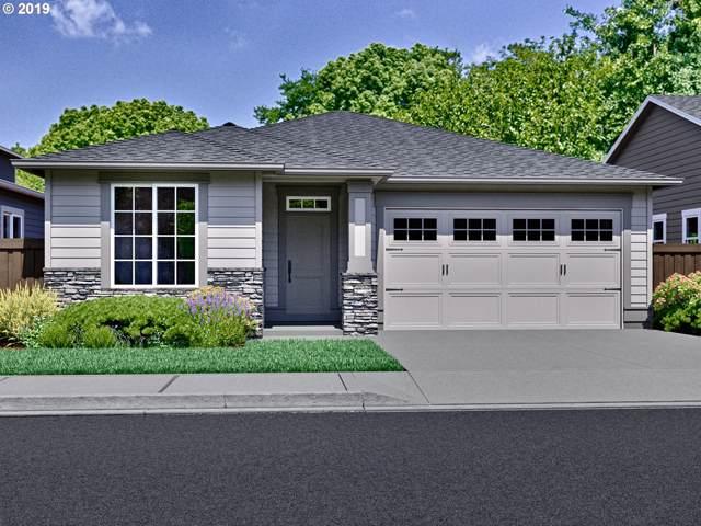 5367 SE 78th Ave #144, Hillsboro, OR 97123 (MLS #20277721) :: TK Real Estate Group