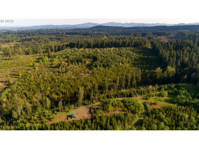 7520 SE Johannesen Rd, Corbett, OR 97019 (MLS #20277806) :: Real Tour Property Group