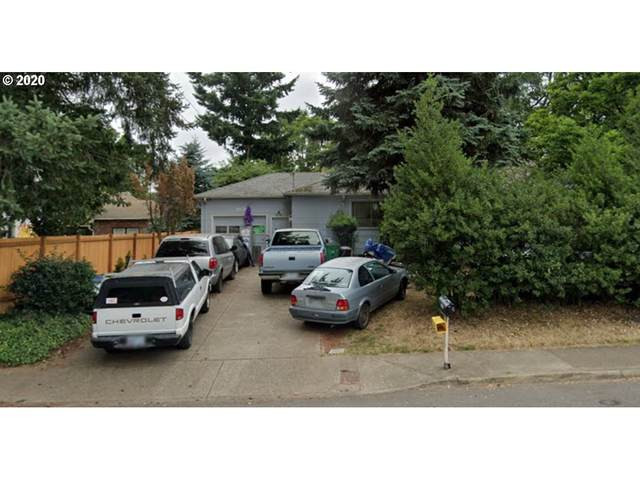 2149 SE 139TH Ave, Portland, OR 97233 (MLS #20277894) :: Fox Real Estate Group