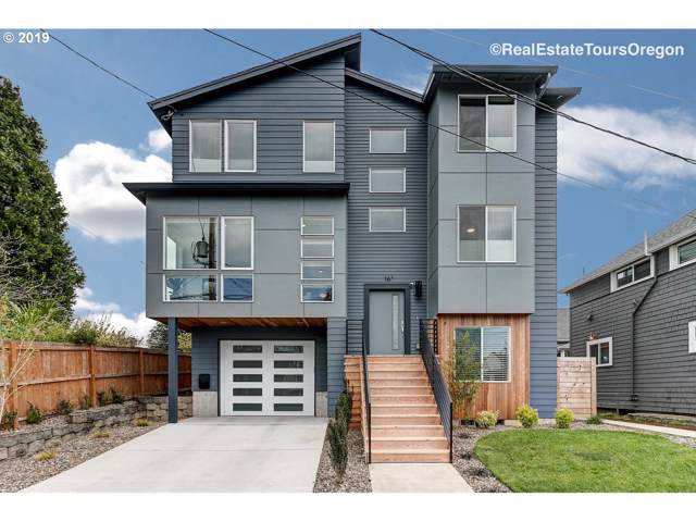 16 NE 55TH Ave, Portland, OR 97213 (MLS #20277980) :: Gustavo Group