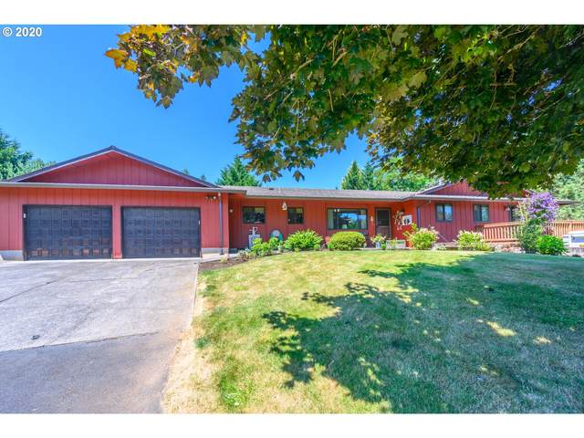 34177 E Kappler Rd, St. Helens, OR 97051 (MLS #20277984) :: Townsend Jarvis Group Real Estate