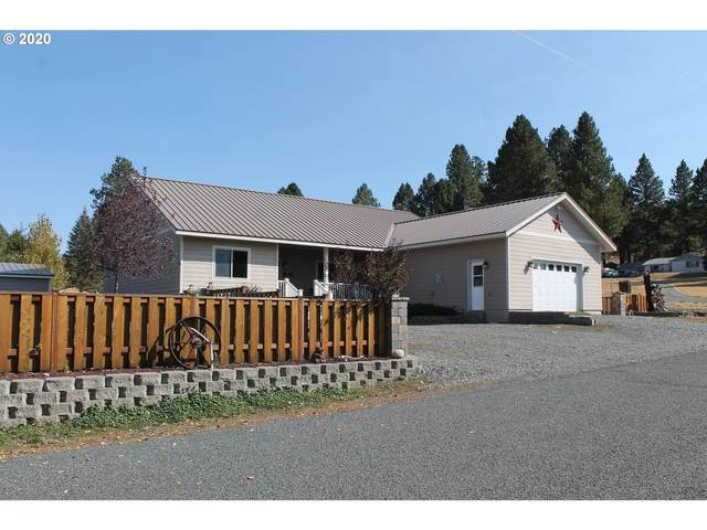104 D Ave, Seneca, OR 97873 (MLS #20278128) :: Change Realty