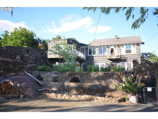 718 W 6TH St, The Dalles, OR 97058 (MLS #20278259) :: Holdhusen Real Estate Group