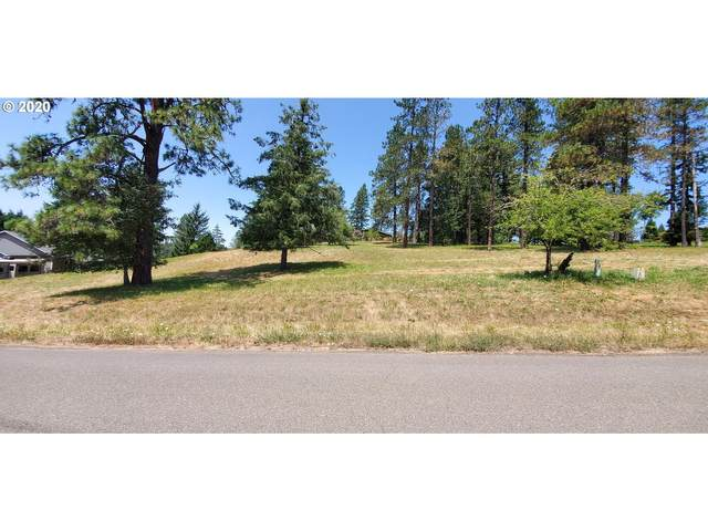 264 Grandview St, Glide, OR 97443 (MLS #20278283) :: Fox Real Estate Group
