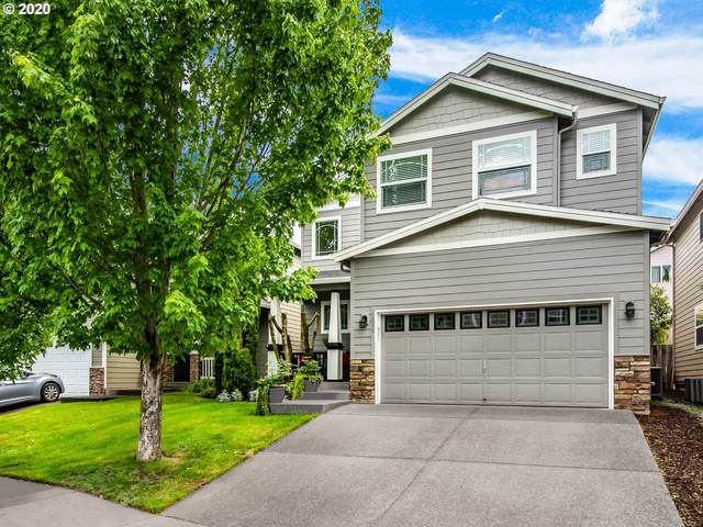 3805 SE 189TH Ave, Vancouver, WA 98683 (MLS #20278355) :: Next Home Realty Connection