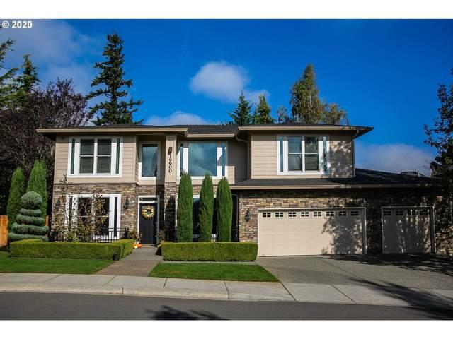 19900 SE 7TH Way, Camas, WA 98607 (MLS #20278441) :: Fox Real Estate Group