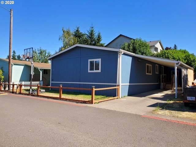 13115 SE Foster Rd #47, Portland, OR 97236 (MLS #20278471) :: Premiere Property Group LLC