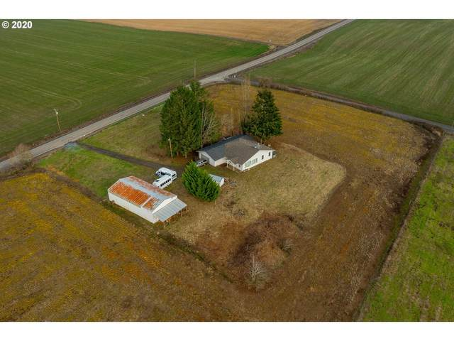 26015 SW Ballston Rd, Sheridan, OR 97378 (MLS #20278514) :: TK Real Estate Group