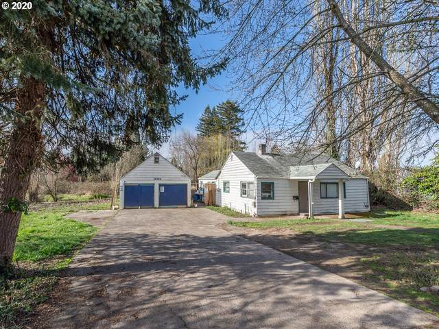 13450 SW 2ND St, Beaverton, OR 97005 (MLS #20278567) :: Lucido Global Portland Vancouver