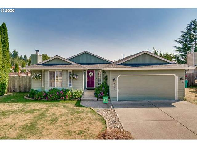 7705 NE 56TH St, Vancouver, WA 98662 (MLS #20278639) :: Next Home Realty Connection